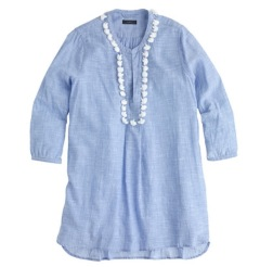 J Crew Cover-Up